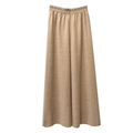 OEM High Quality Knitted Wide Leg Pants