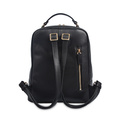 Trend Women Genuine Full Grain Cow Leather Backpack