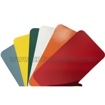 0.55mm pvc coated fabric tent tarpaulin roll