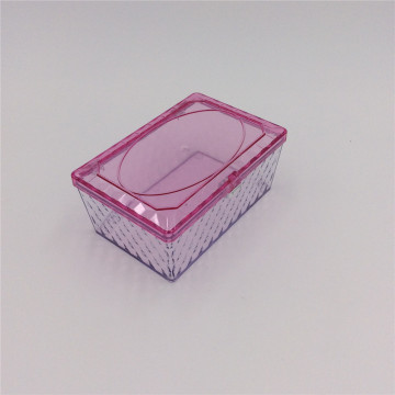 jewelry storage plastic junction boxes