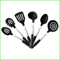High Quality Stainless Silicone Kitchen Utensils Set