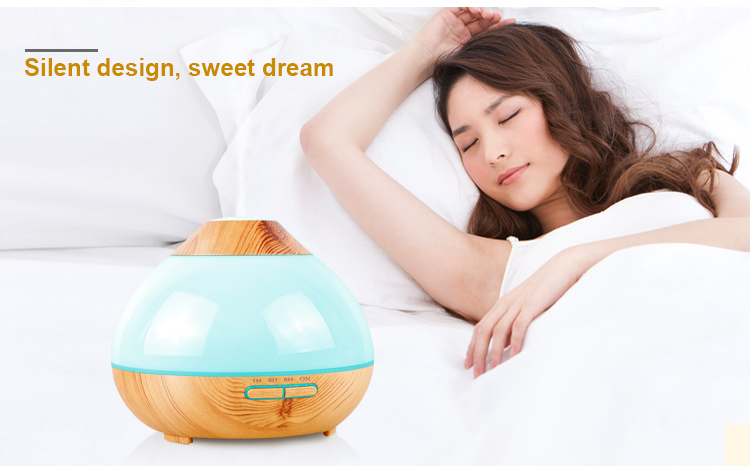 aromatherapy air diffuser