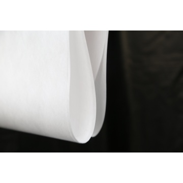 Melt blown cloth with high bacterial filtration