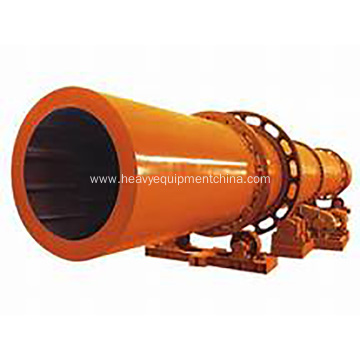 Rotary Drum Dryer Equipment For Sand Coal DDGS