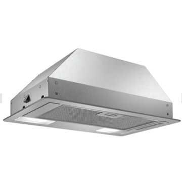 Cooker Hood Integrated Extractor Hood
