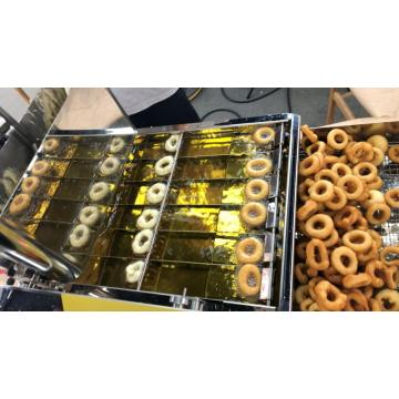 Commercial mini donut maker donut making Machine with high quality for sale