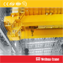 Quenching Overhead Crane 50t