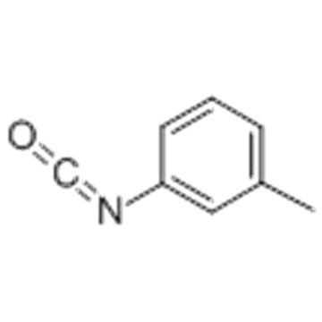 m-Tolyl isocyanate CAS 621-29-4
