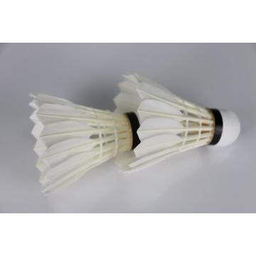 OEM Cheap Cigu Duck Feather Badminton Shuttlecock