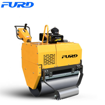 Easy Operated Mini Road Roller Compactor (FYL-750)