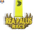 Buy custom made shape logo medals