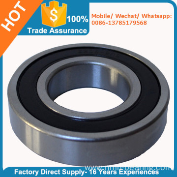 Deep Groove Radial Ball Bearing 6305-2RS