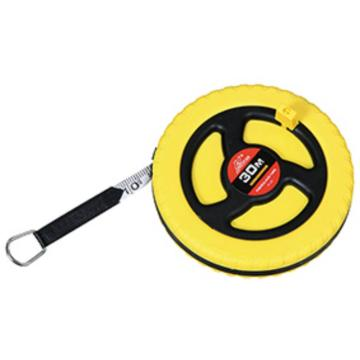 fibreglass long tape measure15m 30 50m