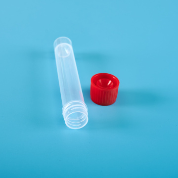 Disposable Virus Specimen Collection Tube