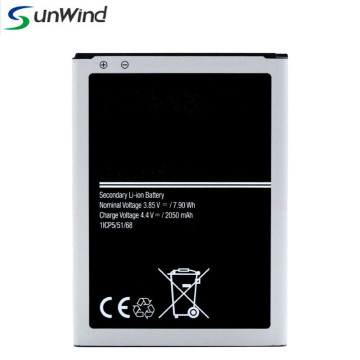 Samsung Galaxy J1 2016 J120M Replacement Battery EB-BJ120CBE
