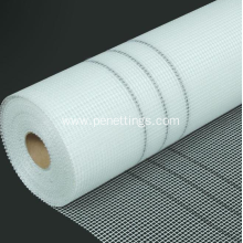 Factory Sale Coated Fiberglass Mesh Net For Construction