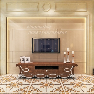 PVC Decorated Wall Panel For Cabinet