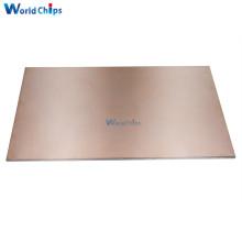 5PCS/Lot 10*15 cm Double Side PCB Copper Clad Laminate Circuit Board 10 x 15CM FR4 1.5MM