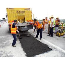 Fix driveway pothole runways pothole repair