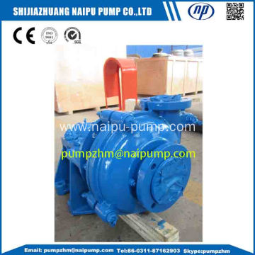 AH horizontal mining slurry pumps