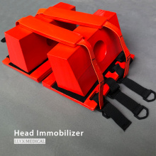 Head Holder Medical Facility First Aid Equipment