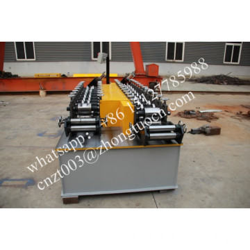 combined drywall Ceiling c channel forming machine