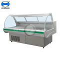 Meat display refrigerator butchery equipment