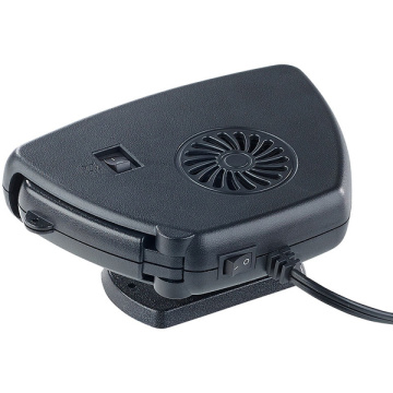 12V Portable Car Heater & Fan