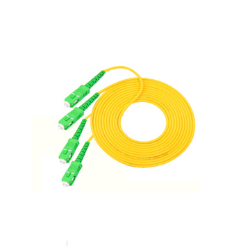 LSZH Fiber Patch Cables