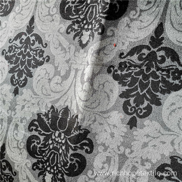 Textile Printed Polyester Velvet African Carpet Fabric