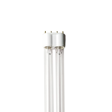 Household PLL UV disinfection lamp