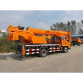 Factory direct price truck crane services