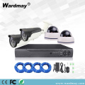 Face Recognize Access Control with Infrared Thermal Temperature Measurement IP Camera with Adaptor