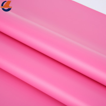 UV Resistant PVC Laminated Tarps Fabric