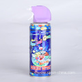 Party foam snow spray