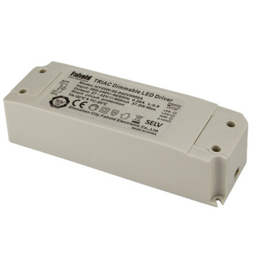 45W 1100mA Triac Dimmable Constant Current LED-drivrutin
