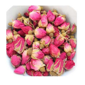 rose petals tea food