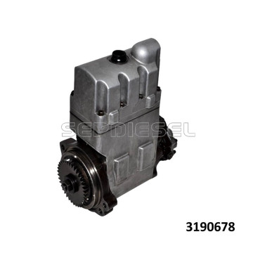 Pump 319-0678 for CAT C9