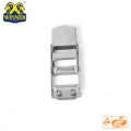2 Inch Webbing Buckle Stainless Steel Overcenter Buckles