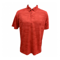 Men's Knit Special Textured Polo