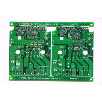 High voltage inverter products pcb