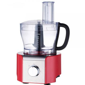 High power 1000w food processor