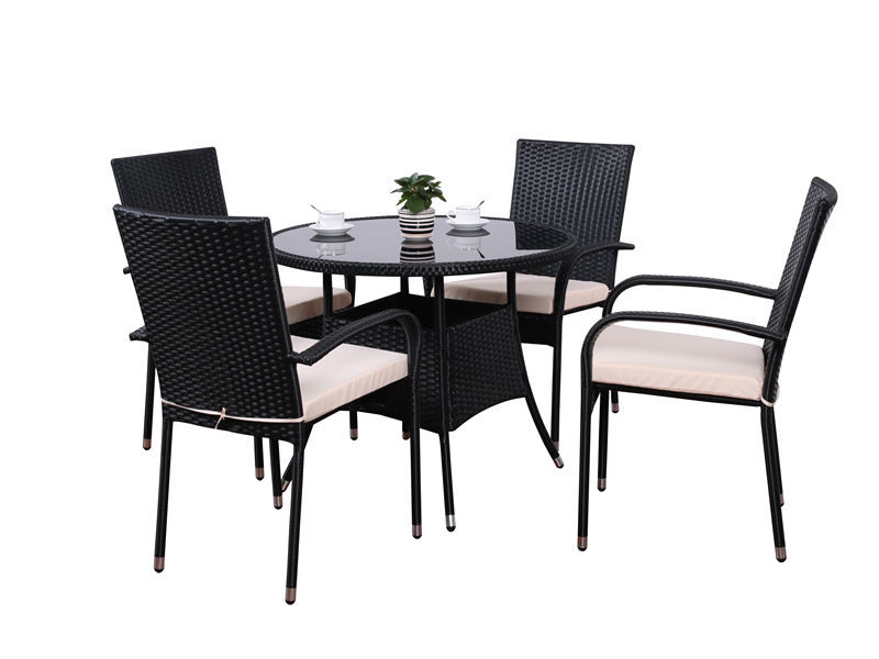 5pc patio furniture set S2809