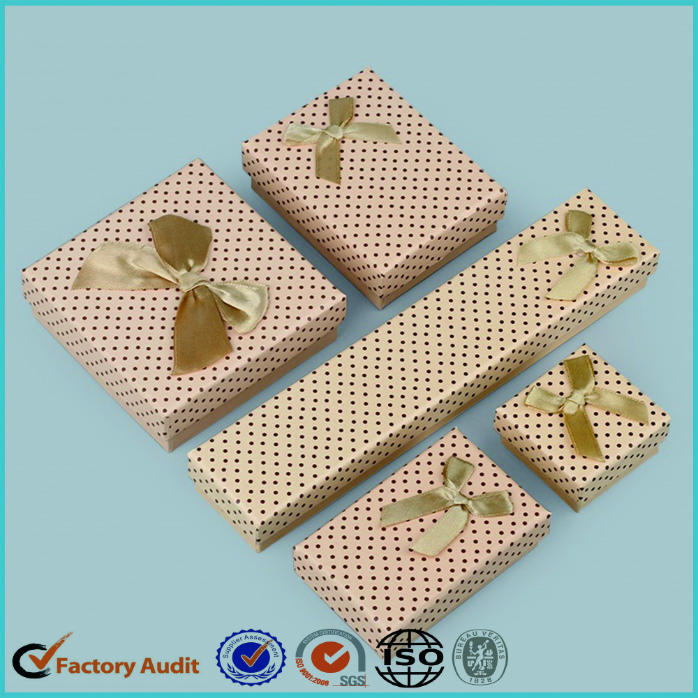 Earring Box Zenghui Paper Package Company 4 2