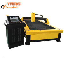 1325  Carbon Steel CNC Plasma Cutting Machine