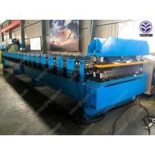 Roof Material Steel Tile Sheet Rolling Machine