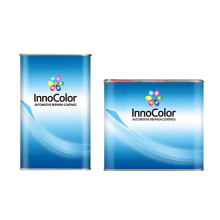 InnoColor Automotive Paint 1K Crystal Sliver Basecoat