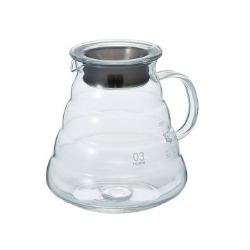 Pour Over Coffee Dripper Starter Set