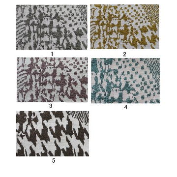 JH series jacquard fabric