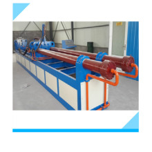 Hot Forming Carbon Steel Seamless Elbow Machine
